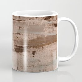 A touch of pale blue Coffee Mug