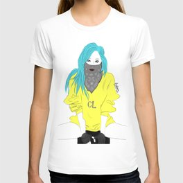 CL - Fashion KPOP T-shirt