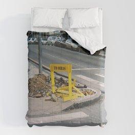 EM OBRAS Comforters