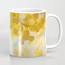 nature's gold Coffee Mug