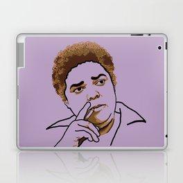 Bessie Head Laptop & iPad Skin