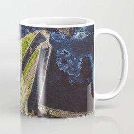 Matin Noir II Coffee Mug