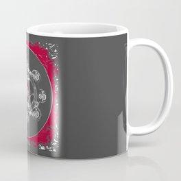 Numero 1 by Florencia Mittelbach Coffee Mug