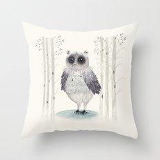 Pickwick Throw Pillow