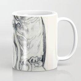 Endor The Wizard Coffee Mug