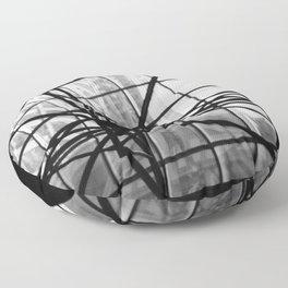 Chicago 02 Floor Pillow