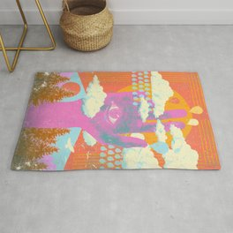 FOREST HAND Rug