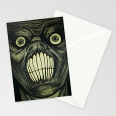 Drug Fueled Makeover Stationery Cards
