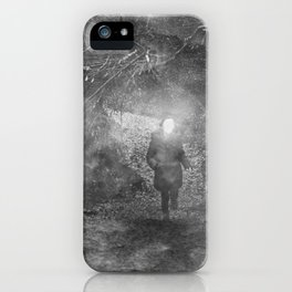The Wood iPhone Case