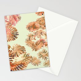 Stay Tropical Stationery Cards