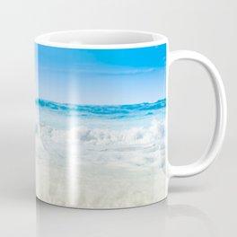 Beach Love Summer Sanctuary Coffee Mug