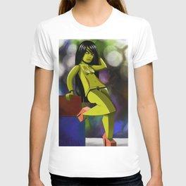 leggy boytoy T-shirt