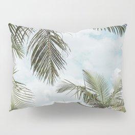 Isla Pacifica, Palm Tree Farm Pillow Sham