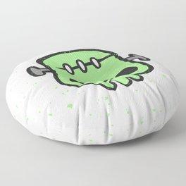 Frankenstein's Monster Floor Pillow