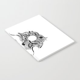 Year Zero Notebook