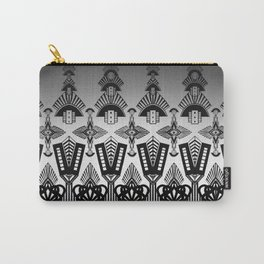 Art deco towers Carry-All Pouch
