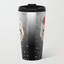 Frida Dalì Travel Mug
