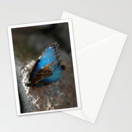 The Beauty Within Stationery Cards