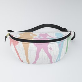 Sailor Moon Fanny Pack