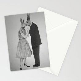 What they do best Stationery Cards