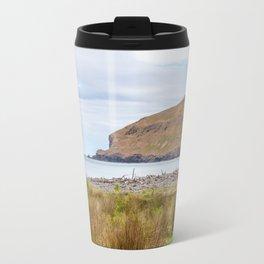 Flea Bay, Akaroa, New Zealand Travel Mug