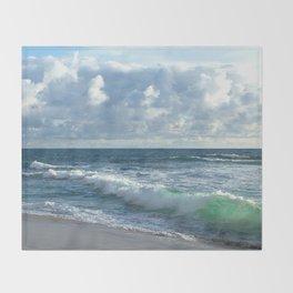 Sea Green Decke