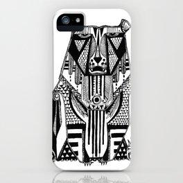 karhu iPhone Case