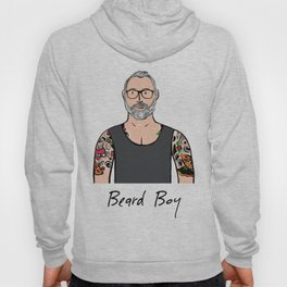 Beard Boy: Brock Hoody