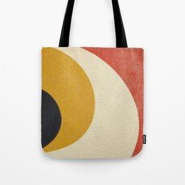 Exu Tote Bag