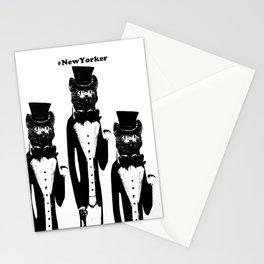 newyorker Stationery Cards