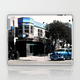 San Francisco Car Laptop & iPad Skin