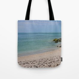 New Discoveries Tote Bag