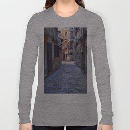 Boulevard Long Sleeve T-shirt