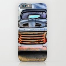 Old Ford Pickup Truck iPhone 6s Slim Case