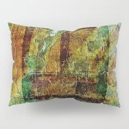 The Grail Pillow Sham