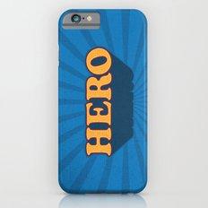 Hero Slim Case iPhone 6s