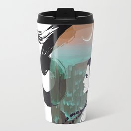 Shiva Mood Rise Travel Mug
