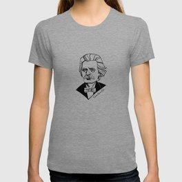 Edvard Grieg T-shirt