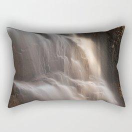 Hadlock Sunbeam Falls Rectangular Pillow