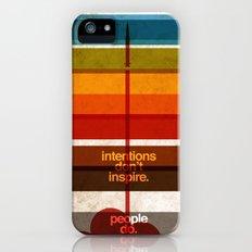 inspire Slim Case iPhone (5, 5s)