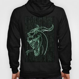 Wyrm in the Shell Hoody