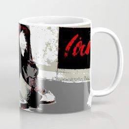 Goal Stopper - Ice Hockey Goalie Coffee Mug