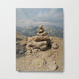 Cairns Metal Print
