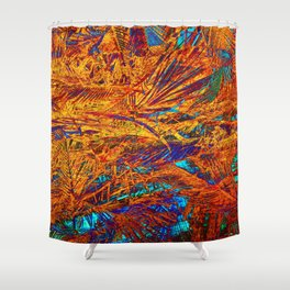 Memories are Made of Hopes Shower Curtain