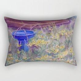 Summer Gems WC150551-13 Rectangular Pillow