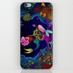 Girl, I got you! iPhone & iPod Skin