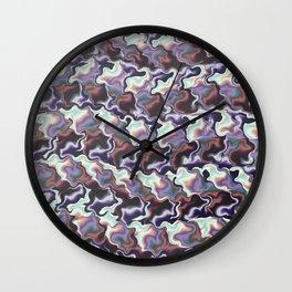 Weird Fishes Wall Clock
