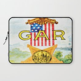 G.A.R Laptop Sleeve