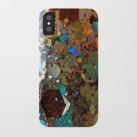 holographic iPhone & iPod Cases featuring Sistine Chapel holographic glitter macro by MDJcreations