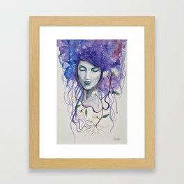 Essenziale Framed Art Print
